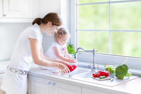 New White Paper Explores Potental Health Impact of Removing  Minerals From Tap Water