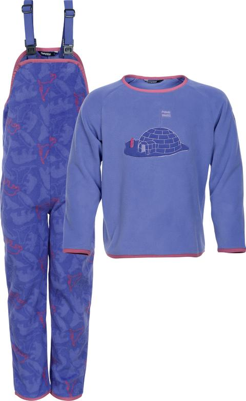 6906 Polar Kids Set - Primula Purple