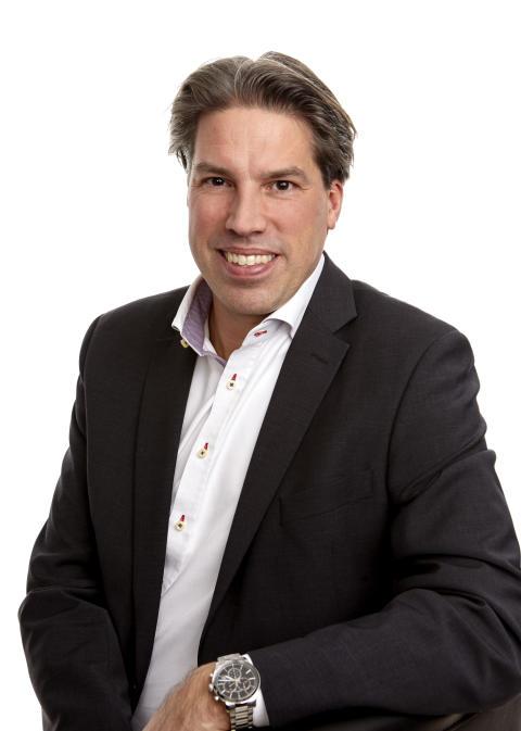 Henrik Siverbrant