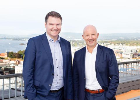 Sopra Steria lanserer nytt konsept for leveranse av skytjenester – RightCloud