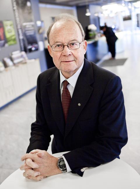 Sven-Olof Isacsson
