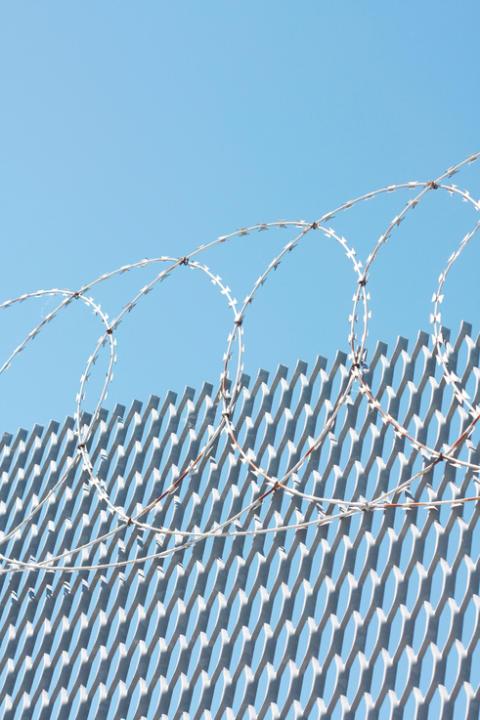 Skyddsvärnet välkomnar till seminarium 25 november om Kvinnlig kriminalitet
