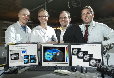 KI Innovations AB – Forskarna bakom storaffären