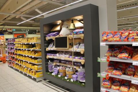 Milka nové shelf-in-shelf vystavení_1