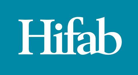 Hifab hjälper en student till #sbdagarna2016