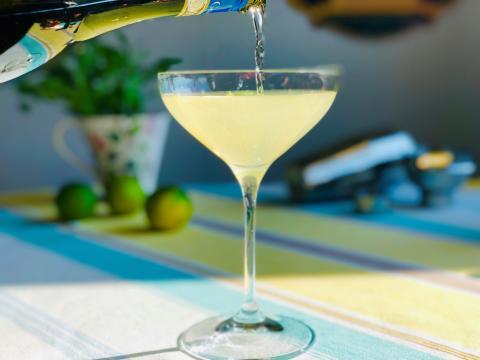 Moscato d´Asti till härliga drinkar