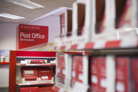Post Office Announces Up To 50% Discount On Royal Mail Medium Parcels For Small Businesses And Online Sellers