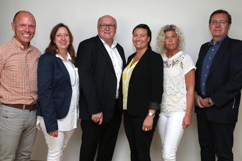 Engholm fortsätter som ordförande – RTS:s VD in i styrelsen