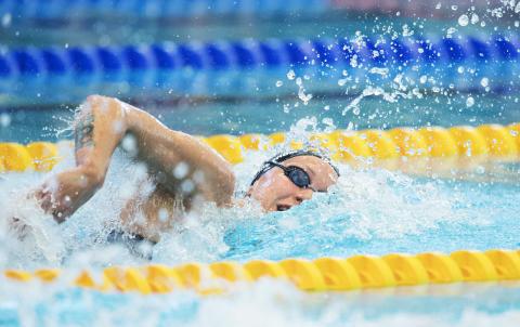 Ny organisation för svensk simning