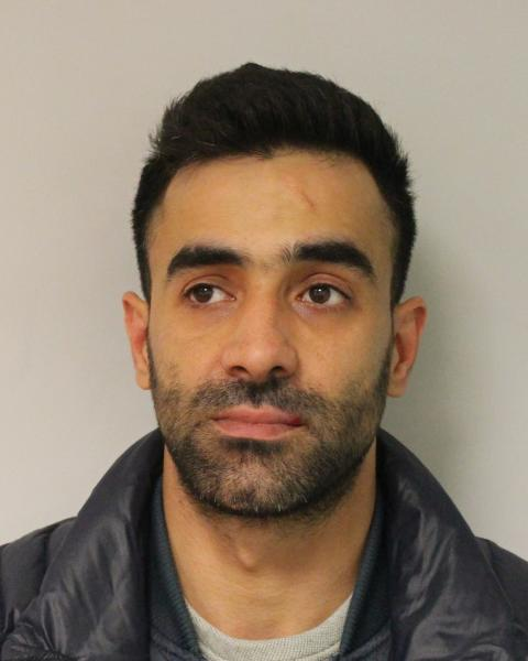 Two jailed for raping woman in Hackney