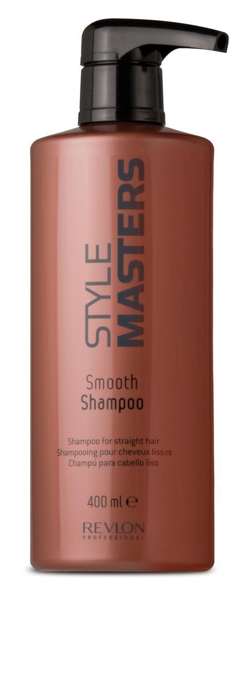 Revlon Style Masters - Smooth Shampoo