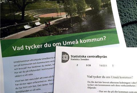 Hur bedöms Umeå kommun?