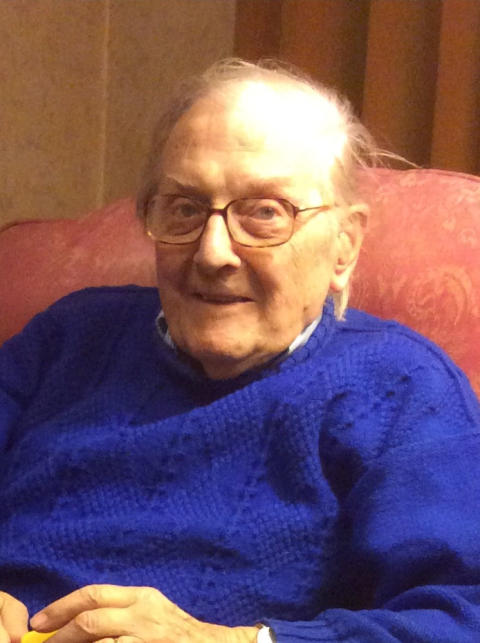 UPDATE: New appeal re: death of Peter Gouldstone
