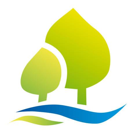 Pressbild - Symbol för Göta kanals trädprojekt