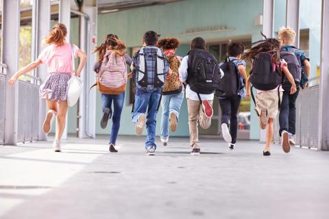 Skolan brister i stödet till barn med typ 1 diabetes