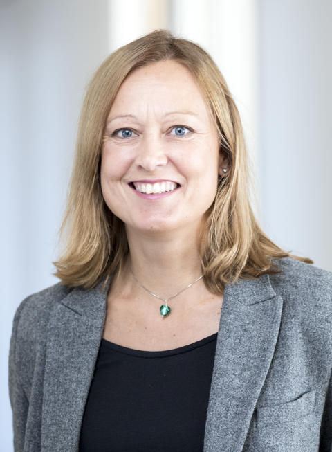 Agneta Larsson, CFO Rosengård Fastighets AB