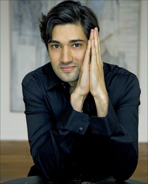 David Afkham, Foto: Felix Broede
