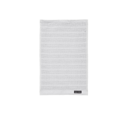 87730-06 Terry towel Novalie Stripe 30x50 cm