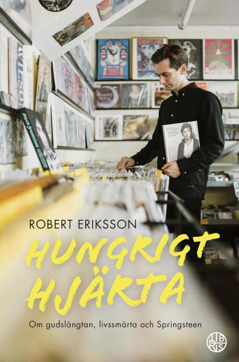 Hungrigt hjärta bokomslag högupplöst