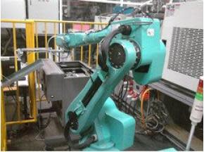 Global Mobile Industrial Robots Market Professional Survey Report 2017