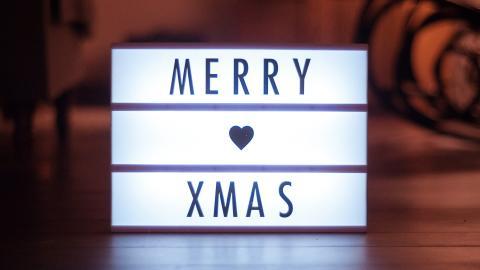 Välkomna på julfest till Studentum.se i Stockholm