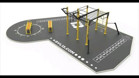 Treningspark