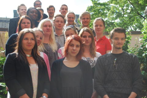 Full aktivitet på årets Sommarlovsentrprenörer i Dalarna