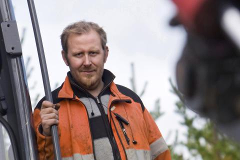 Magnus Elfvén