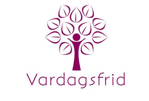 Vardagsfrid AB Logo