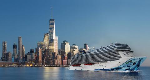 Norwegian Cruise Line reveals fall/winter 2019/20 itineraries