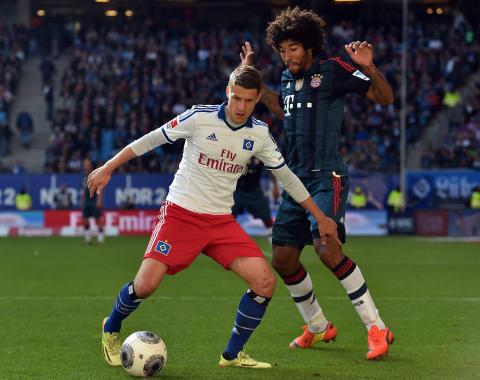 Bundesliga omgång 4: Nord & Syd
