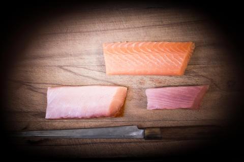 Yasuragi blir första hotellet med MSC- och ASC-märkning av fisk på menyerna