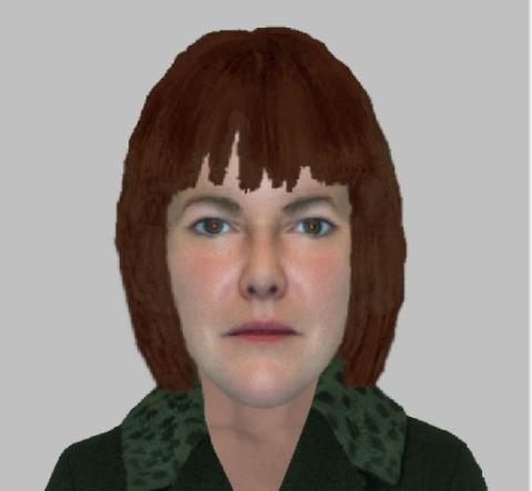 Do you recognise this woman? We want to speak to her in connection with distraction burglaries in Southampton