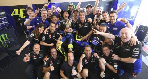 ロードレース世界選手権 MotoGP(モトGP) Rd.03 4月14日 アメリカズ