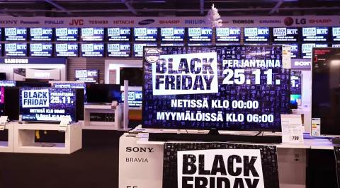 Black Friday Gigantissa