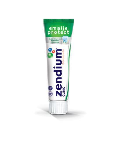 Zendium Emalje Protect