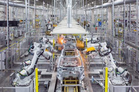 Car_manufacturing_underway_at_Luqiao_manufacturing_plant_in_China