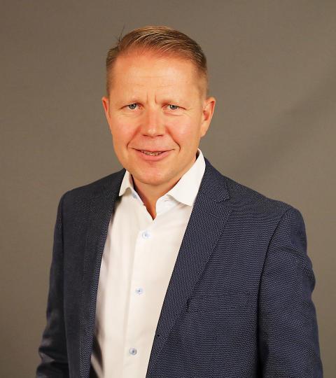 Henrik Engqvist ny affärsutvecklare på Science Park
