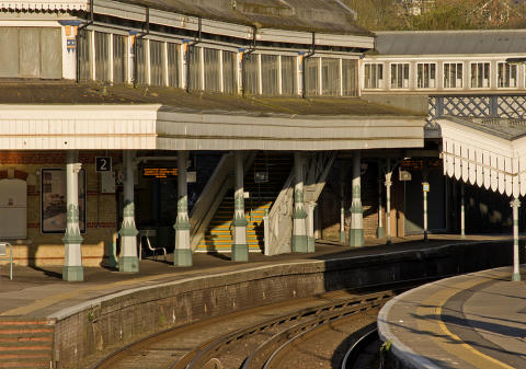 East Sussex passengers advised to plan ahead this November as railway closes for four days
