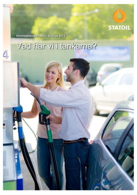 Statoils drivmedelsrapport 2013