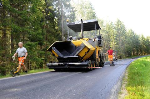 Sandahls grus och asfalt göteborg