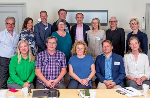 Nytt kompetensråd ska samverka kring kompetensförsörjningsfrågan i Göteborgsregionen