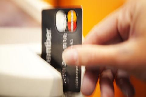 Protect your money by using your Credit Card