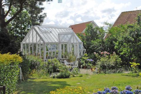 Det vita växthuset