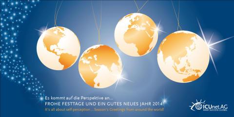 Sinterklaas, Papá Noel und das Christkind: Weihnachtsbräuche weltweit