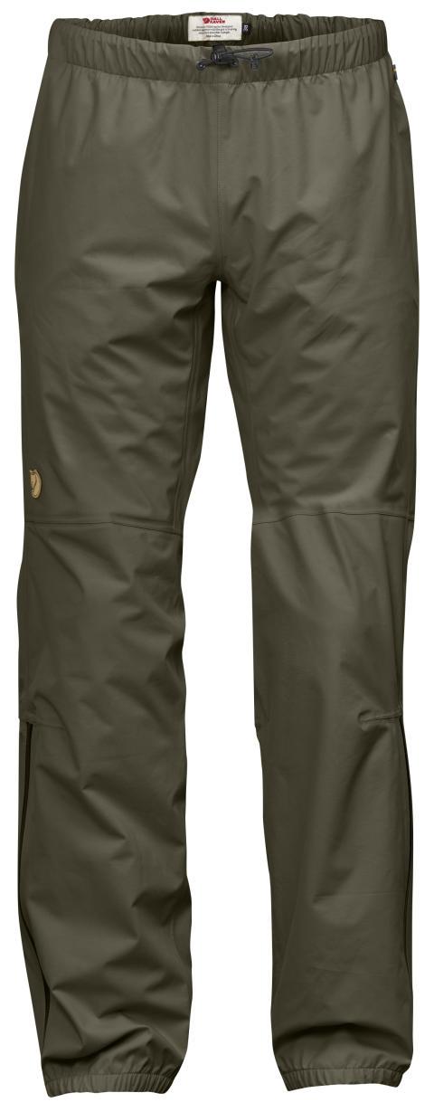 Abisko Eco-Shell Trousers W