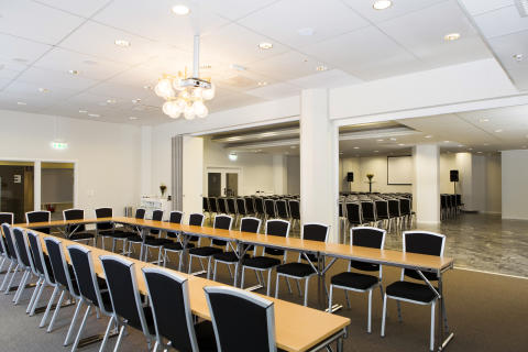 Konferens Vanadissalen & Vasasalen