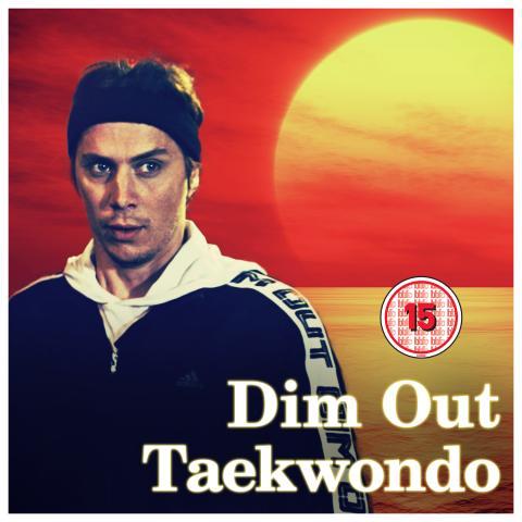 """Multitalangen Dim Out's första release på Sony Music – singeln """"Taekwondo"""" släpps idag!"""