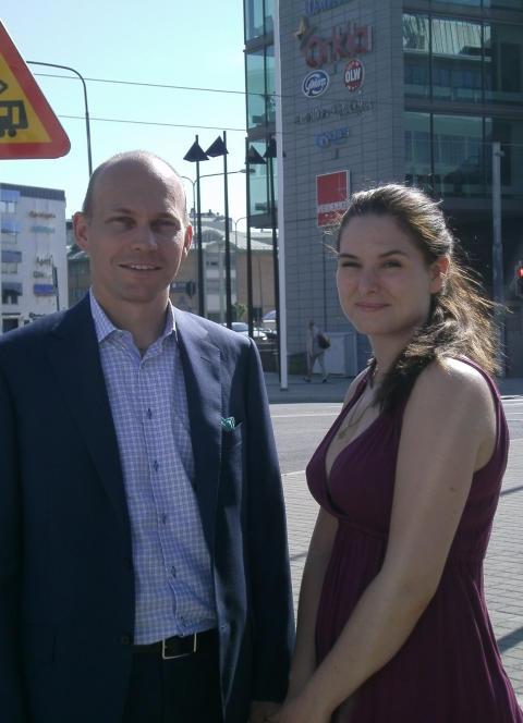 OLW ny stolt samarbetspartner till Maskrosbarn