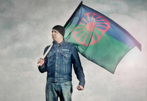 """Dags boka workshop för """"Vi är romer"""". Utställningen öppnar 21 augusti"""